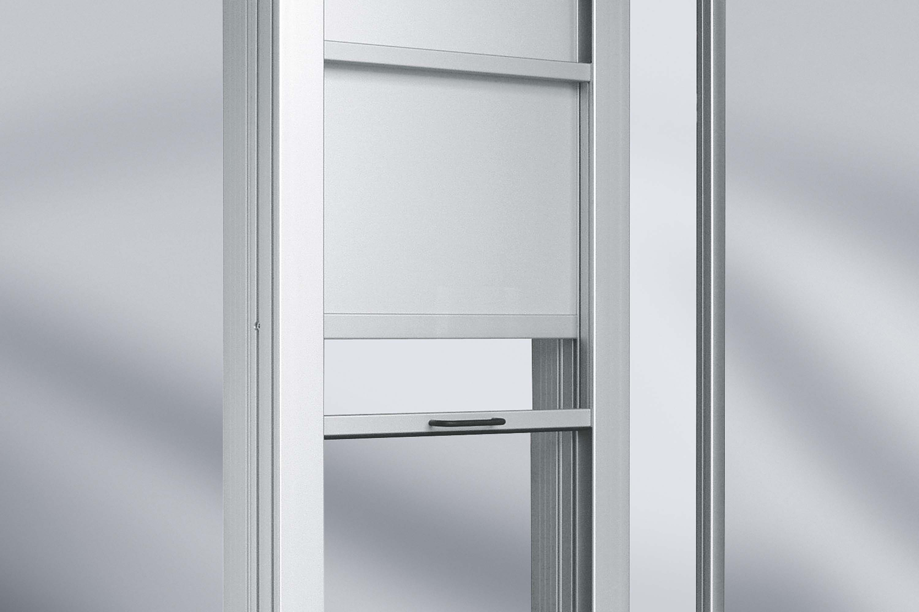 Lifting-Door System